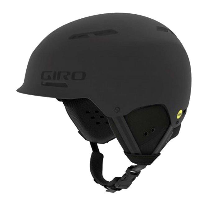 Casco snow Giro Trig Mips nero
