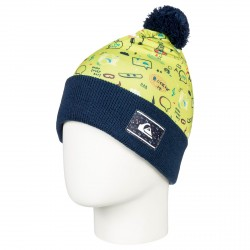 Cappello Quiksilver Maoam Tatt Junior