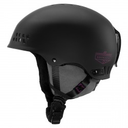 Casco esquí K2 Emphasis