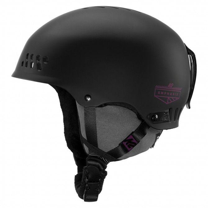 Ski helmet K2 Emphasis