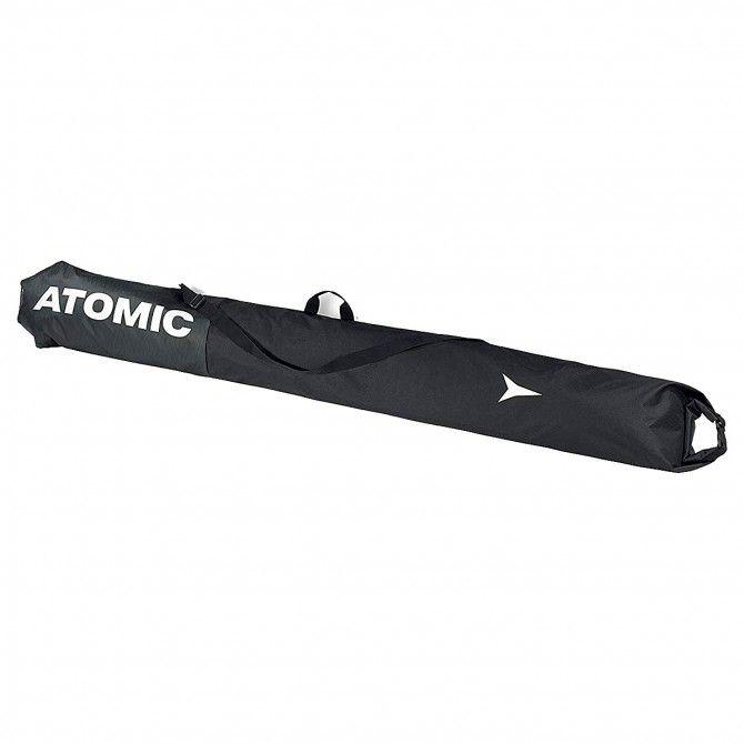 Sacca portasci Atomic Sleeve black-black