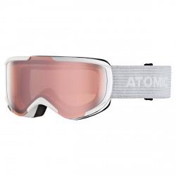 Maschera sci Atomic Savor S bianco
