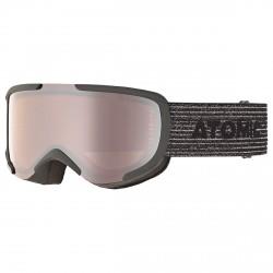 Maschera sci Atomic Savor S black