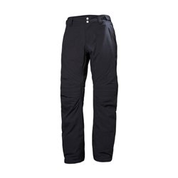 Pantalone sci Helly Hansen Thunder Insulated nero