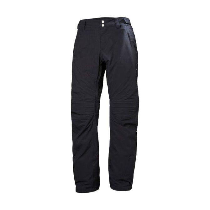 Pantalone sci Helly Hansen Thunder Insulated nero
