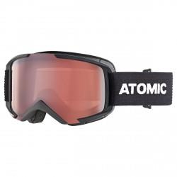 Maschera sci Atomic Savor M black