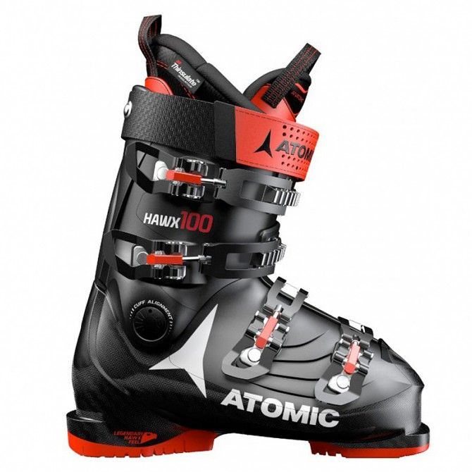 Scarponi sci Atomic Hawx 2.0 100 ATOMIC Allround top level