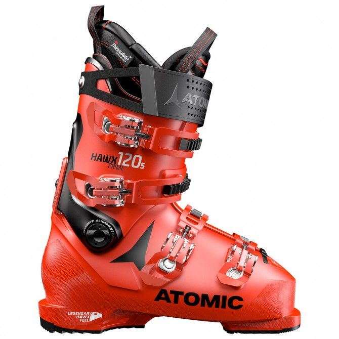 Scarponi sci Atomic Hawx Prime 120 S ATOMIC Allround top level