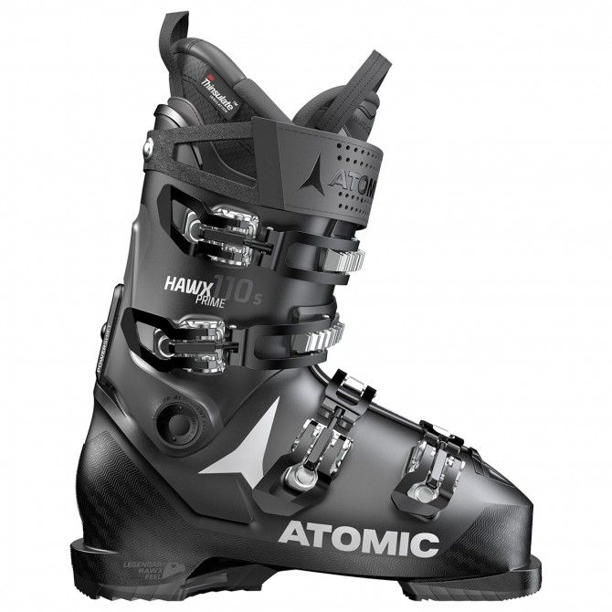 Ski boots Atomic Hawx Prime 110 S