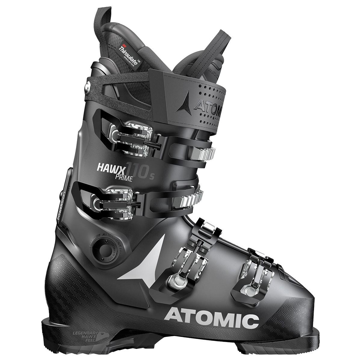 watch 52035 9e417 Ski boots Atomic Hawx Prime 110 S - Allround top level