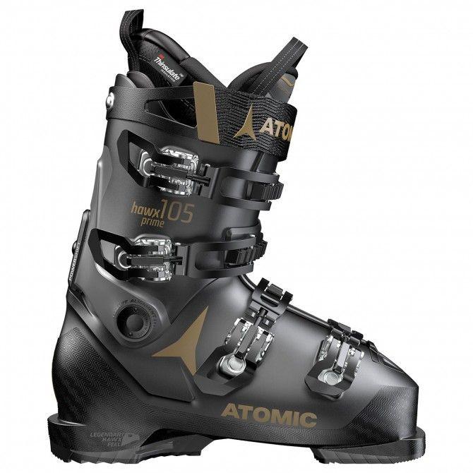 Ski boots Atomic Hawx Prime 105 S W