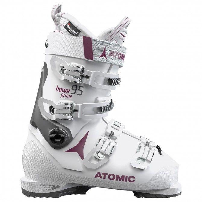 Ski boots Atomic Hawx Prime 95 W