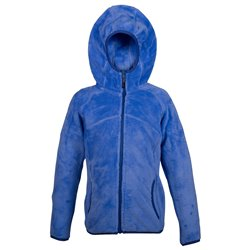POLAR JUNIOR FLEECE VIVID BLUE
