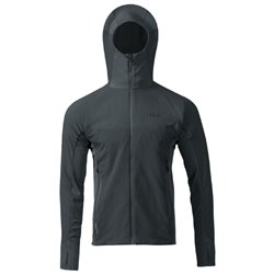 Mountaineering jacket Rab Alpha Flux