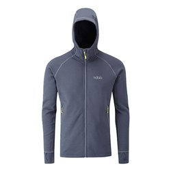 Mountaineering fleece Rab Power Stretch Pro