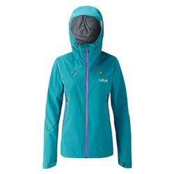 Jacket Rab Power Stretch Pro
