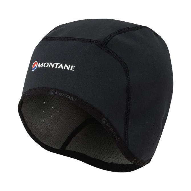 Sottocasco Montane WindjammerAlpine Beanie BLACK