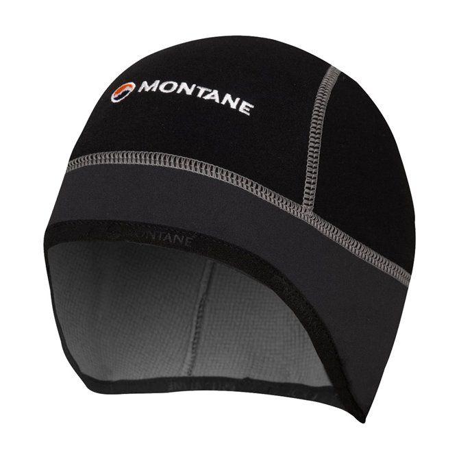 Sottocasco Montane WindjammerHelmet Liner BLACK