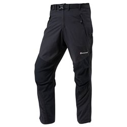 Pantalones montañismo Montane Terra