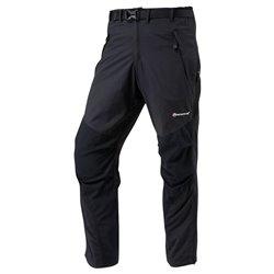 Pantaloni alpinismo Montane Terra