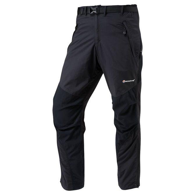 Pantalone Montane Terra BLACK