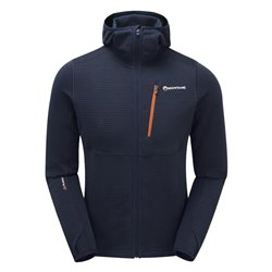 Pile Montane Power Up ANTARCTIC BLUE