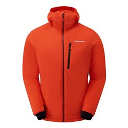 Giacca Montane Fireball FIREFLY ORANGE
