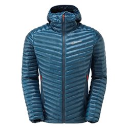 Jacket Montane Icarus Flight
