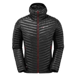 Giacca Montane Icarus Flight BLACK