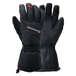 Mountaineering gloves Montane Extreme