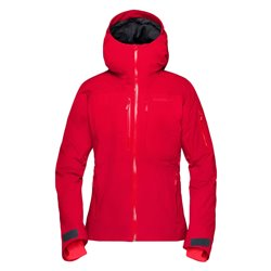 Ski jacket Norrona Lofoten GTX Insulated