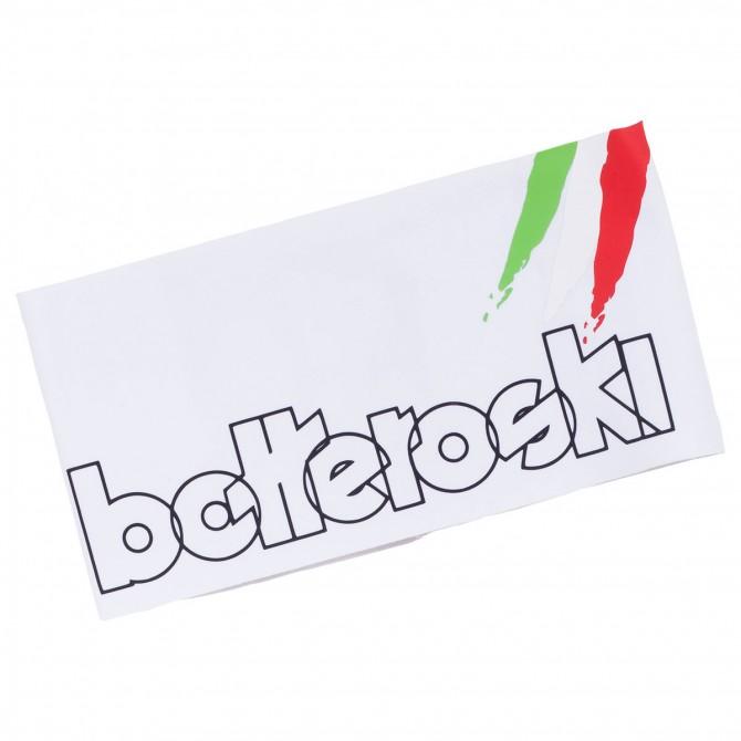 Fascia Bottero Ski Alpinismo bianco Italia