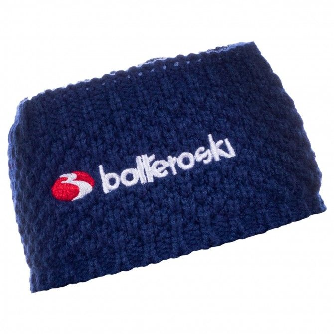 Fascia Bottero Ski Team blu