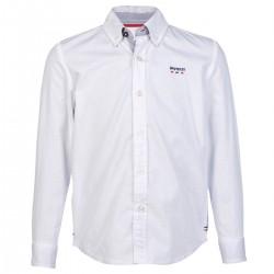 camisa Napapijri K Guernsey Junior