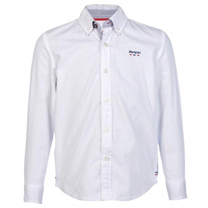 camicia Napapijri K Guernsey Junior