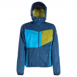 Veste trekking Botteroski Crash 5 Homme