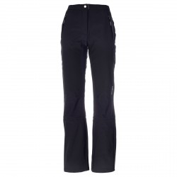 Woman Long Pant Wp Bottero Ski NERO