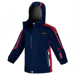 veste ski Astrolabio junior