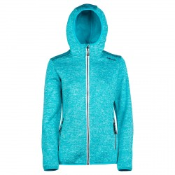 Girl Jacket Fix Hood Bottero Ski