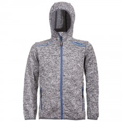 Boy Jacket Fix Hood Bottero Ski