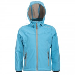 Girl Jacket Ws With Hood Bottero Ski