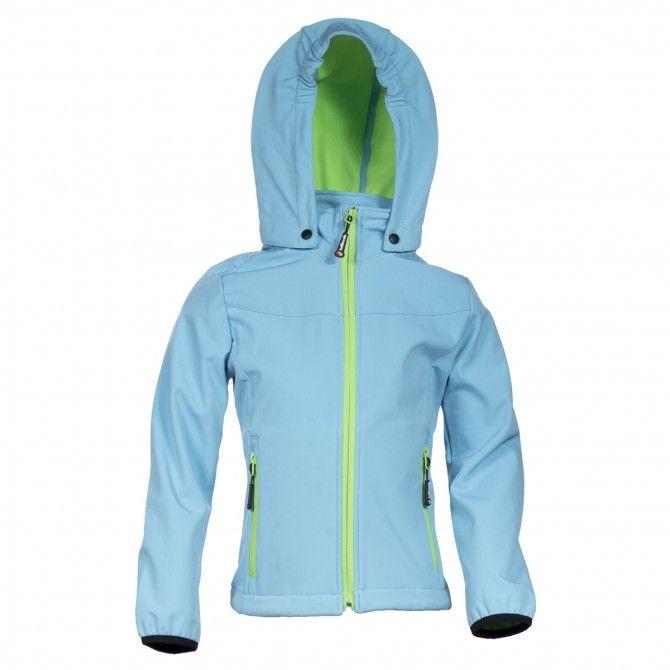Windstopper trekking Bottero Ski Bambino BOTTERO SKI Abbigliamento outdoor junior