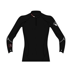 W INFINI COMPRESSION RACE TOP