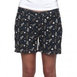 shorts North Sails mujer