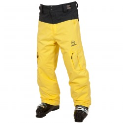 Pantaloni sci Rossignol Smash Heather