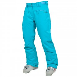 W FLARED FIRE PANT