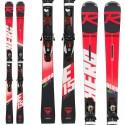 Esquí Rossignol Hero Elite Mt Ca (Konect) con fijaciones Nx 12 Konect Dual B80