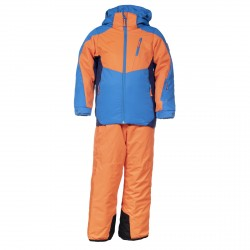 Ensemble ski Bottero Ski CPS Baby