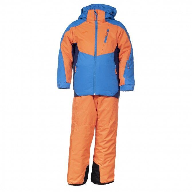 Conjunto esquí Bottero Ski CPS Baby