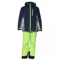 Completo sci Bottero Ski CPS Bambino